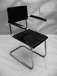 freischwinger wikipedia. Black Bedroom Furniture Sets. Home Design Ideas