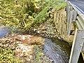 Meadow Fork Bridge on North Carolina State Highway 209, Bluff, NC (50528023678).jpg