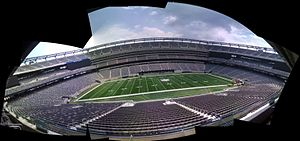 300px Meadowlands Stadium panorama Gametime chat for Cowboys Giants game