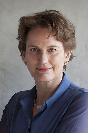 Francine Houben - Francine Houben in 2015