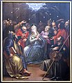 Mechelen St - Jan Lucas Franchoys Descent of the Holy Spirit 02.jpg