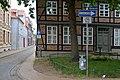 Mecklenburg-Vorpommern, Schwerin, Einbahnstrassen NIK 4756.JPG
