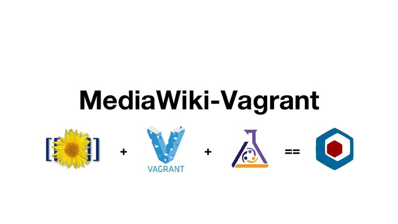 File:MediaWiki-Vagrant Tech Talk 2014Q4.pdf