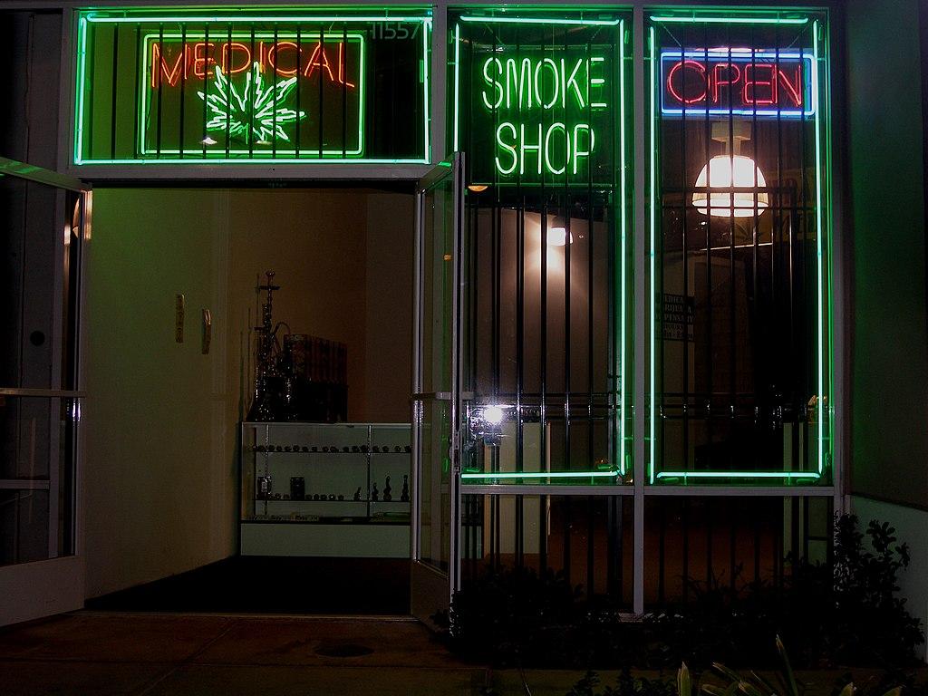 Pot Dispensary Near Grover Beach Ca
