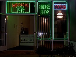 Medical-marijuana-shop