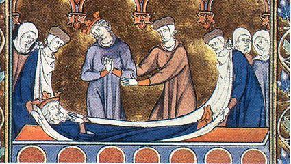 Medieval Royal Funeral007