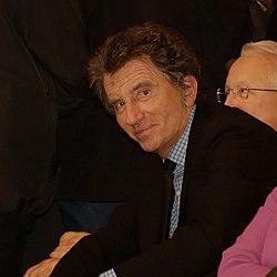 Jack Lang en février 2007