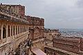 Mehrangarh Fort in Jodhpur 16.jpg