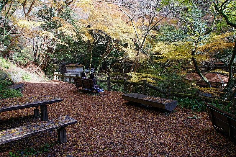 File:Meiji no Mori Minoh Quasi-National Park Minoh Osaka pref Japan17s3.jpg