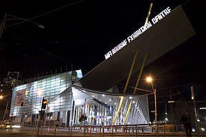2006 Commonwealth Games - Melbourne Convention and Exhibition Centre