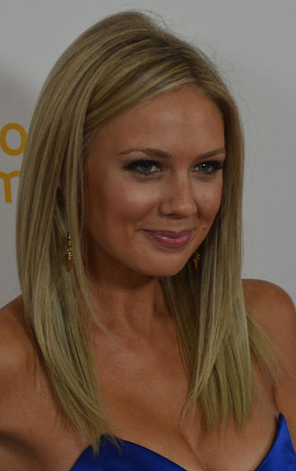Melissa Ordway - Ordway in 2014