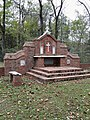 Memorial to the Brent family, the first Catholic settlers in Virginia.jpg