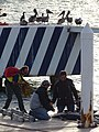 Men at Work - Harbor Scene - La Paz - Baja California Sur - Mexico - 02 (23794473686).jpg