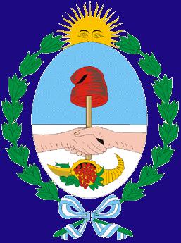 Mendoza province COA