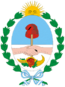 Escudo de Provincia de Mendoza