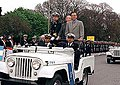 Menem en el Día de la Prefectura Naval Argentina 02.jpg