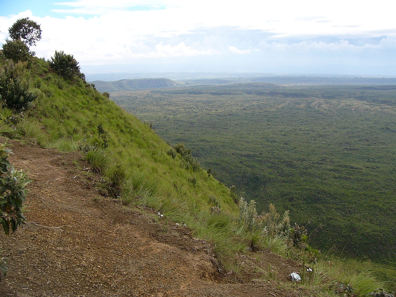 Menengai Crater - Best Things to Do in Mombasa