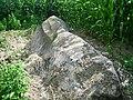 Menhir Pierre st Martin.JPG