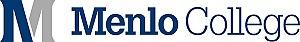 Menlo College - Image: Menlo college logo horizontal