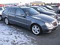 Mercedes-Benz E Class T W211 (7019696543).jpg