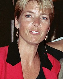 actress Meredith baxter