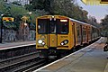 Merseyrail Class 507, 507027, Aigburth railway station (geograph 3787324).jpg