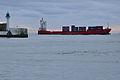 Merwedijk ship, Le Havre, 2014.jpg