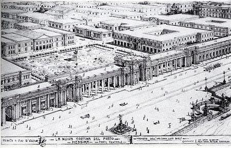 למה כדאי לעשות תואר באדריכלות באיטליה ?