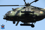 Mi-171Sh helicopter used by Bangladesh Air Force (27).png