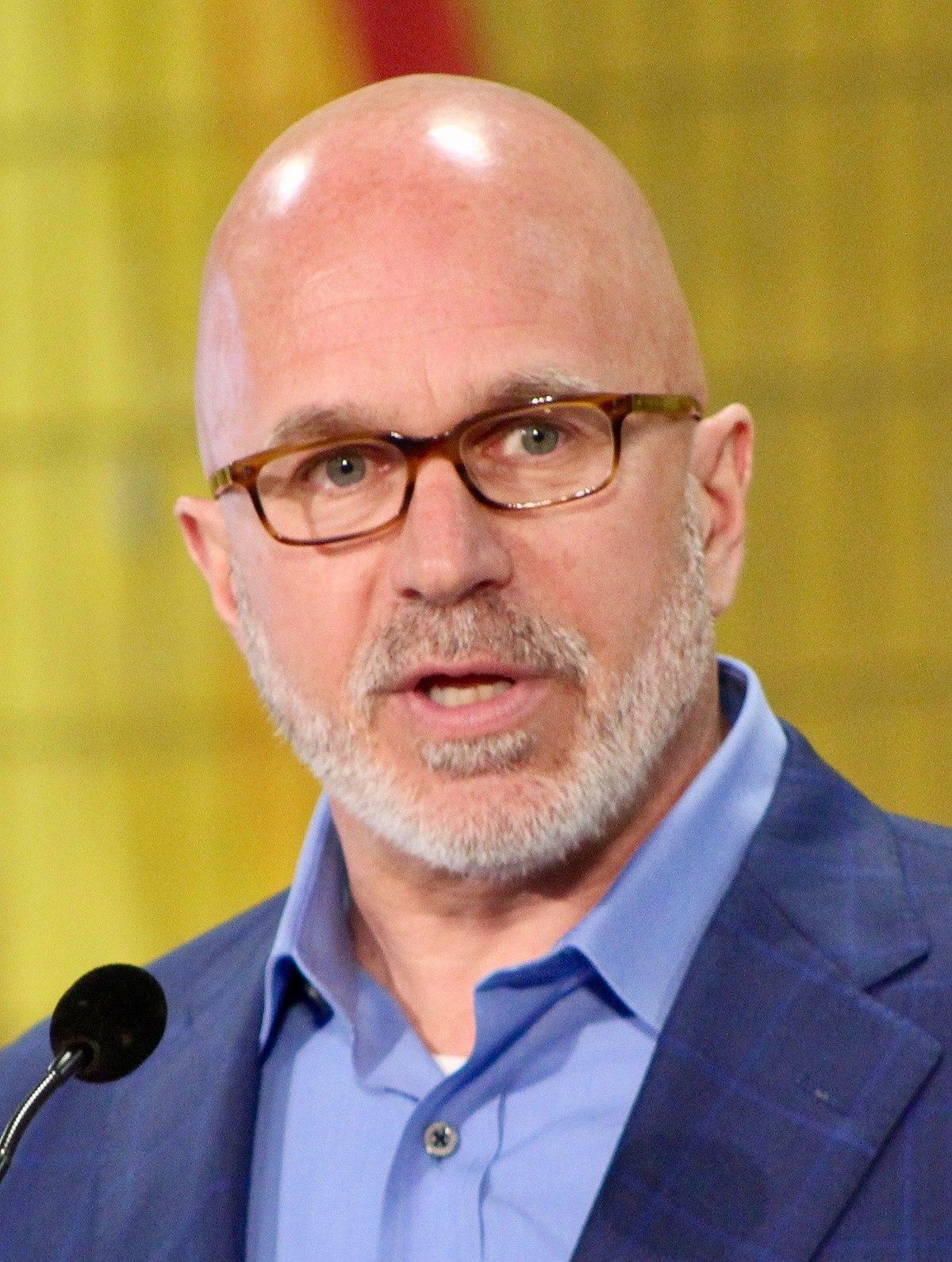 Michael Smerconish Wikipedia