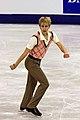 Michal Brezina at 2009 Skate Canada (3).jpg