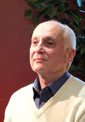 Michel Ocelot - Image: Michel Ocelot 2013