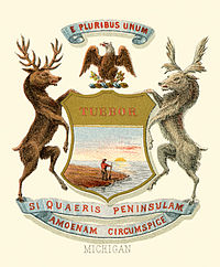 Michigan state coat of arms (illustrated, 1876).jpg