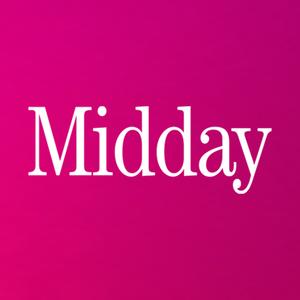 Midday (Irish TV series)