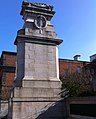 Midland Railway War Memorial, Derby 01.jpg