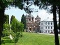 Miejsce Piastowe kościół i klasztor (P1390324).JPG