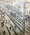 Miensk, Zacharaŭskaja. Менск, Захараўская (1931).jpg