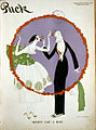 Mighty lak' a rose Puck magazine cover 1916 June 24 cph.3b49319.jpg