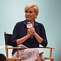 Mika Brzezinski - Interviewers Turned Interviewees (10515) (cropped).jpg