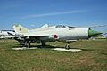 Mikoyan MiG-21bis Fishbed-L N 48 blue (10041307004).jpg