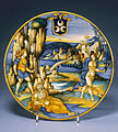 Milan Marsyas Painter - Bowl with Apollo and Daphne - Walters 481326.jpg