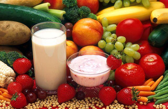 Bewusste Ernährung ist sehr wichtig, nicht nur bei Essstörungen