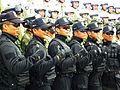 Military Police Special Service Company Memorial Phoro in Military Police School Guishan Campus Ground 20120908.jpg