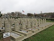 Military graves in Montreuil cemetery.jpg