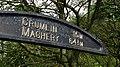 Millennium Milepost near Antrim - geograph.org.uk - 1313641.jpg