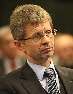 November 2020 President of the Senate of the Czech Republic election