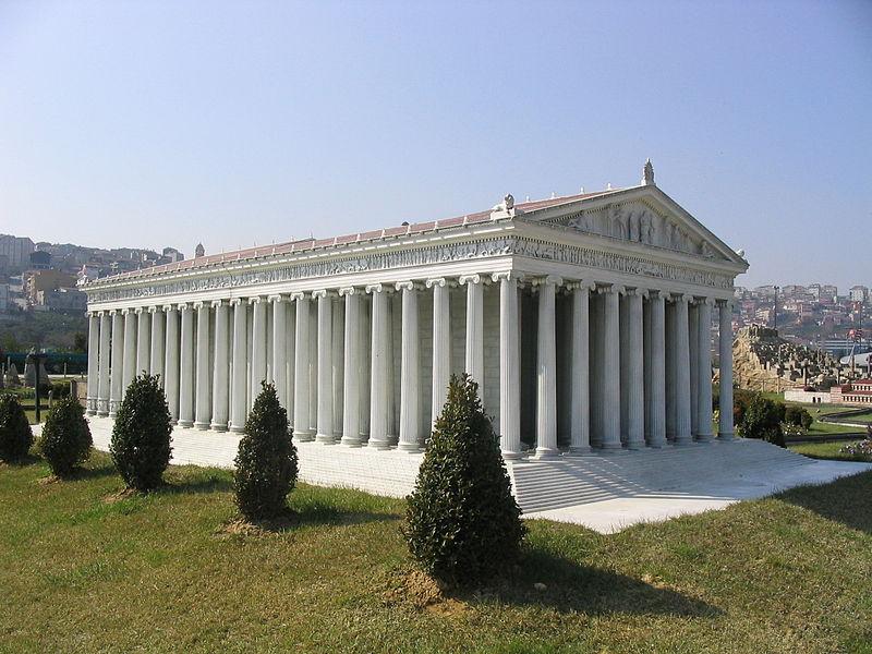 Artemise tempel