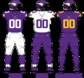Minnesota Vikings 2016 Uniforms.png
