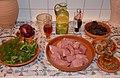 Minutal ex Praecoquis (Pork & Fruit Ragout) - recipe (31615066912).jpg