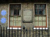 Miranda House, Grafton Way - geograph.org.uk - 655832.jpg